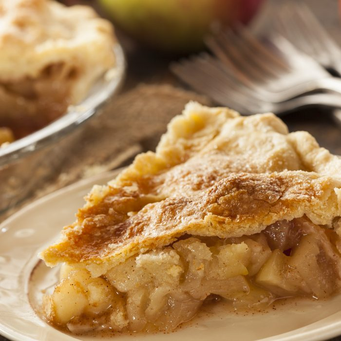 Maureen's Apple Pie